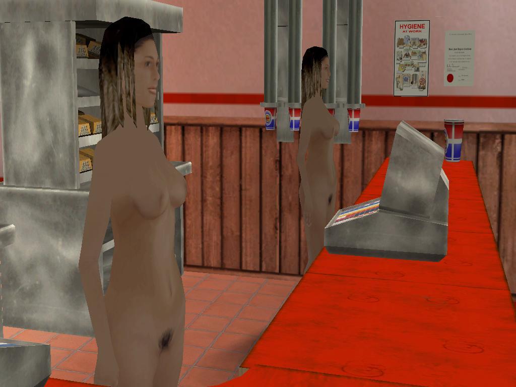 Четыре голых девушки 22 фотография